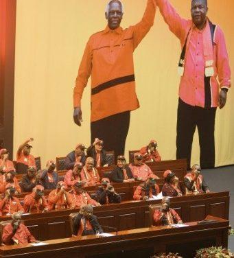 Angola: le fils de l'ex-président dos Santos incarcéré pour corruption