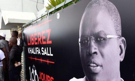 Sénégal: Khalifa Sall perd la mairie de Dakar sur décision du président