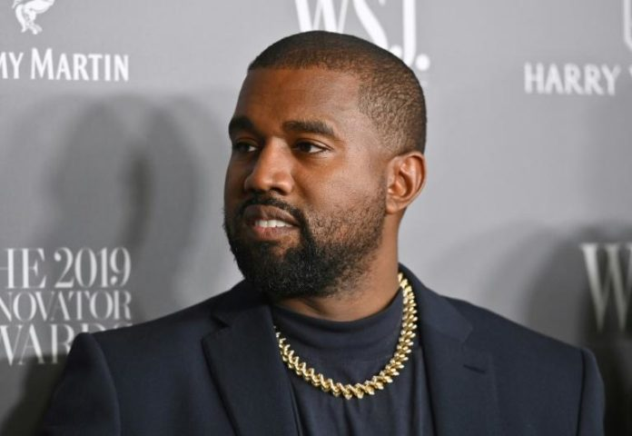 Kanye West, le 6 novembre 2019 à New York afp.com - Angela Weiss