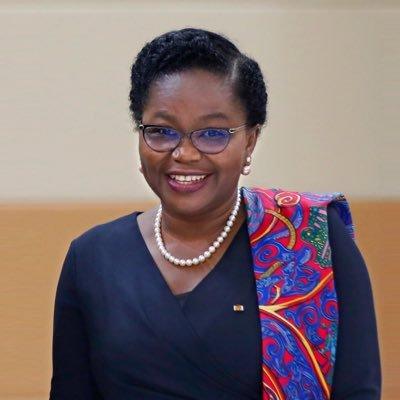 Victoire Tomegah-Dogbé promet « relever le défi de la prospérité et de la croissance partagée » au Togo