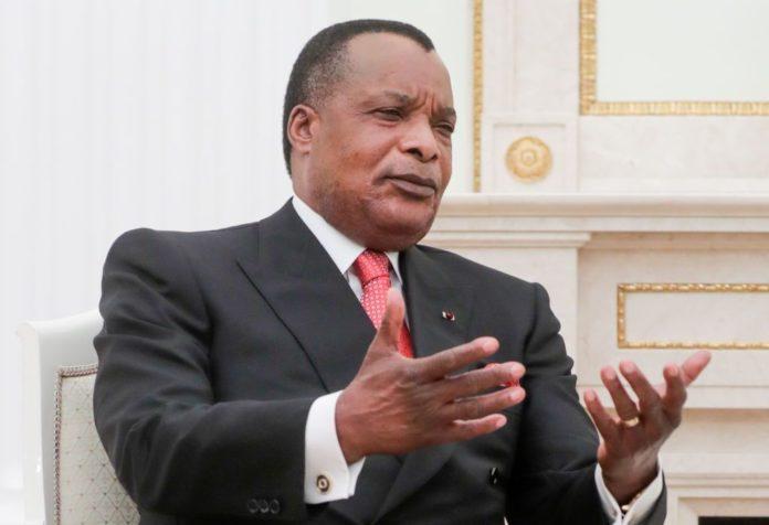 Denis Sassou Nguesso, « Empereur du Congo » depuis 36 ans