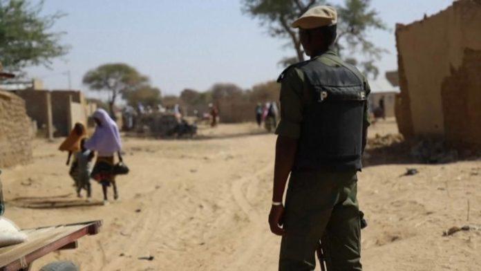 160 morts dans l'attaque meurtrière au Burkina