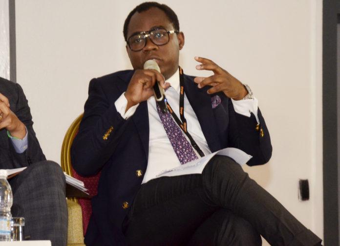 Edem Kokou Tengue fait partie des très hauts potentiels africains