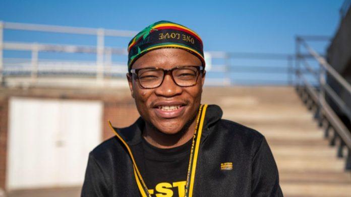 Master KG, musicien et producteur Sud-Africain derrière le tube mondial -Jerusalema-