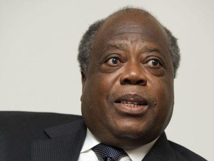 Au coeur de la crise ivoirienne quand il fut Premier ministre (2005-2007), Charles Konan Banny joue de nouveau les pacificateurs: le président Alassane Ouattara a chargé ce modéré de réconcilier enfin un pays profondément divisé. afp.com - CSCHAL