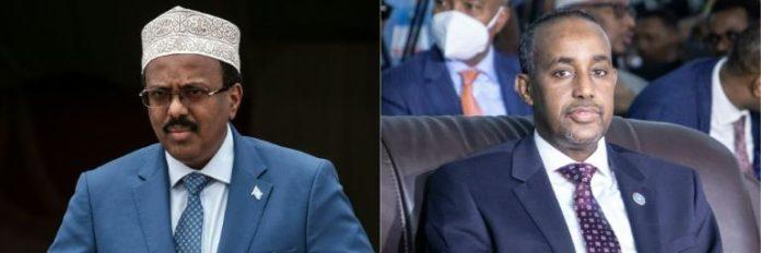 Somalie: la dangereuse escalade entre le président et le Premier ministre se poursuit